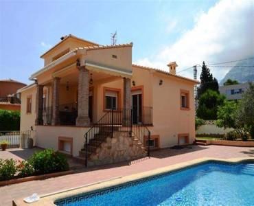 Dénia,Alicante,España,3 Bedrooms Bedrooms,4 BathroomsBathrooms,Chalets,29252