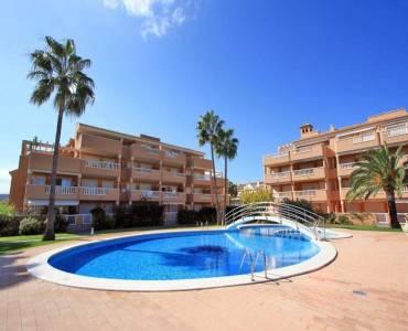 Dénia,Alicante,España,3 Bedrooms Bedrooms,1 BañoBathrooms,Apartamentos,29268