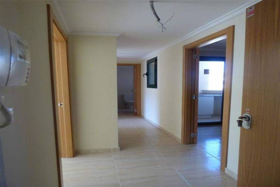 Pedreguer,Alicante,España,1 Dormitorio Bedrooms,1 BañoBathrooms,Apartamentos,29302