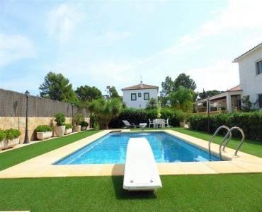 Dénia,Alicante,España,4 Bedrooms Bedrooms,5 BathroomsBathrooms,Chalets,29315