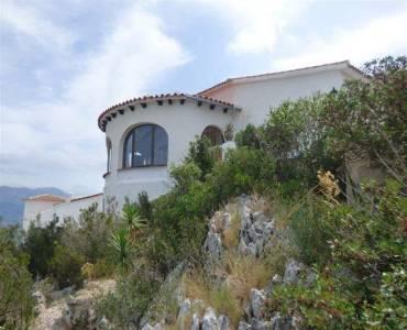 Pedreguer,Alicante,España,3 Bedrooms Bedrooms,3 BathroomsBathrooms,Chalets,29320