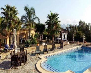 Orba,Alicante,España,3 Bedrooms Bedrooms,6 BathroomsBathrooms,Chalets,29435