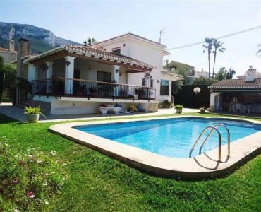 Dénia,Alicante,España,4 Bedrooms Bedrooms,4 BathroomsBathrooms,Chalets,29469