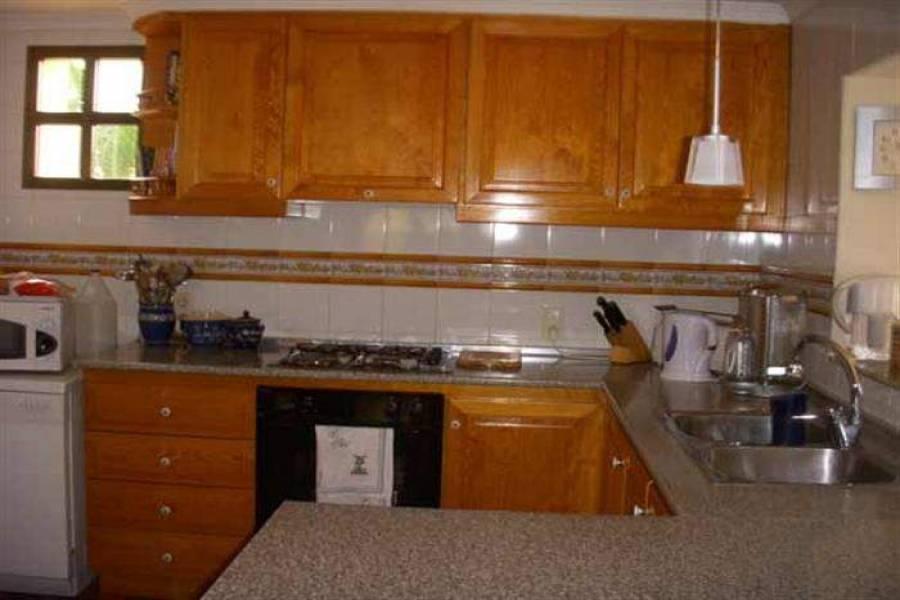 Els Poblets,Alicante,España,4 Bedrooms Bedrooms,3 BathroomsBathrooms,Chalets,29514