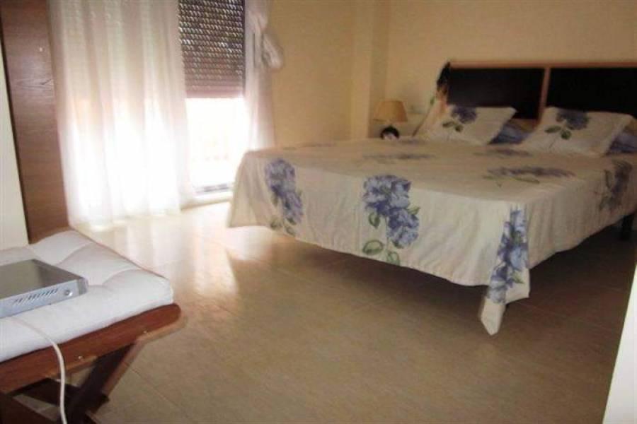 Dénia,Alicante,España,2 Bedrooms Bedrooms,3 BathroomsBathrooms,Apartamentos,29529