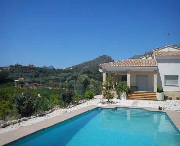 Beniarbeig,Alicante,España,5 Bedrooms Bedrooms,4 BathroomsBathrooms,Chalets,29531
