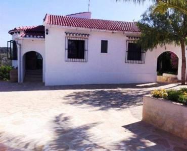 Pedreguer,Alicante,España,2 Bedrooms Bedrooms,2 BathroomsBathrooms,Chalets,29552