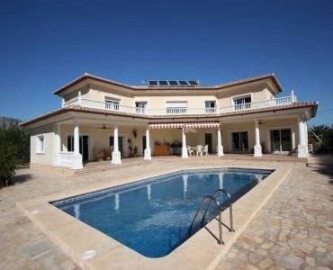 Pedreguer,Alicante,España,4 Bedrooms Bedrooms,4 BathroomsBathrooms,Chalets,29594