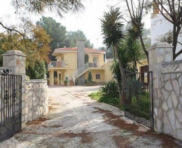 Dénia,Alicante,España,7 Bedrooms Bedrooms,3 BathroomsBathrooms,Chalets,29634