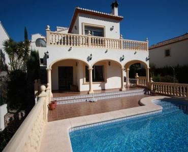 Orba,Alicante,España,4 Bedrooms Bedrooms,2 BathroomsBathrooms,Chalets,29664