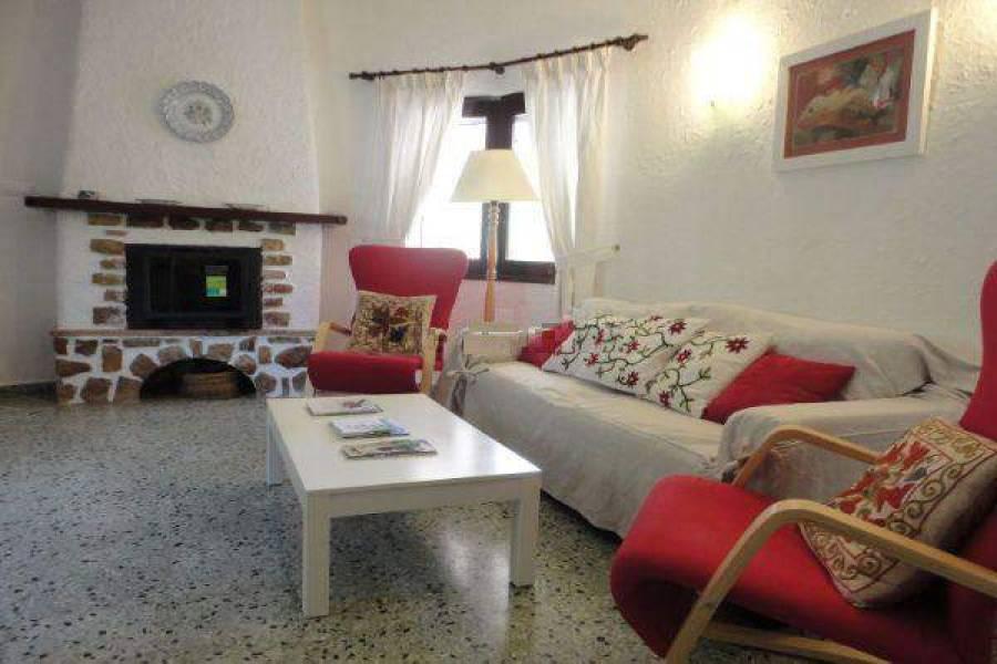 Dénia,Alicante,España,4 Bedrooms Bedrooms,2 BathroomsBathrooms,Chalets,29710