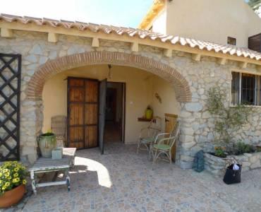 Tàrbena,Alicante,España,4 Bedrooms Bedrooms,2 BathroomsBathrooms,Chalets,29725