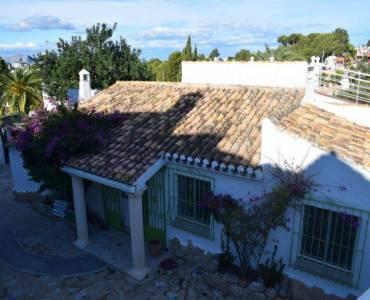 Dénia,Alicante,España,3 Bedrooms Bedrooms,2 BathroomsBathrooms,Chalets,29798