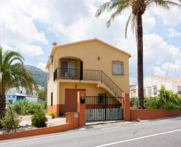 Orba,Alicante,España,4 Bedrooms Bedrooms,2 BathroomsBathrooms,Chalets,29801