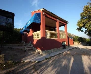 Pego,Alicante,España,2 Bedrooms Bedrooms,1 BañoBathrooms,Chalets,29814