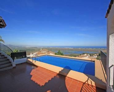 Pego,Alicante,España,4 Bedrooms Bedrooms,3 BathroomsBathrooms,Chalets,29826