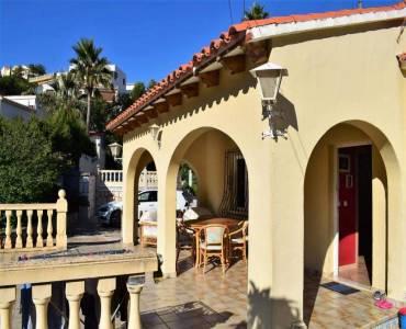 Dénia,Alicante,España,5 Bedrooms Bedrooms,2 BathroomsBathrooms,Chalets,29828