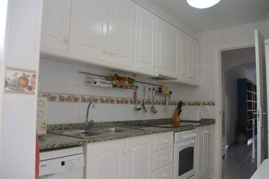 Dénia,Alicante,España,2 Bedrooms Bedrooms,2 BathroomsBathrooms,Apartamentos,29935