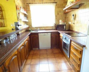 Dénia,Alicante,España,4 Bedrooms Bedrooms,2 BathroomsBathrooms,Chalets,29938