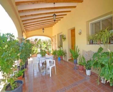 Jalon-Xalo,Alicante,España,4 Bedrooms Bedrooms,2 BathroomsBathrooms,Chalets,29969