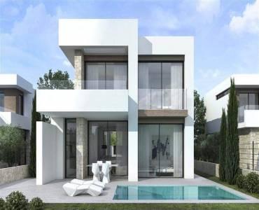 Dénia,Alicante,España,3 Bedrooms Bedrooms,4 BathroomsBathrooms,Chalets,29984