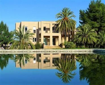 Pedreguer,Alicante,España,5 Bedrooms Bedrooms,4 BathroomsBathrooms,Chalets,30031