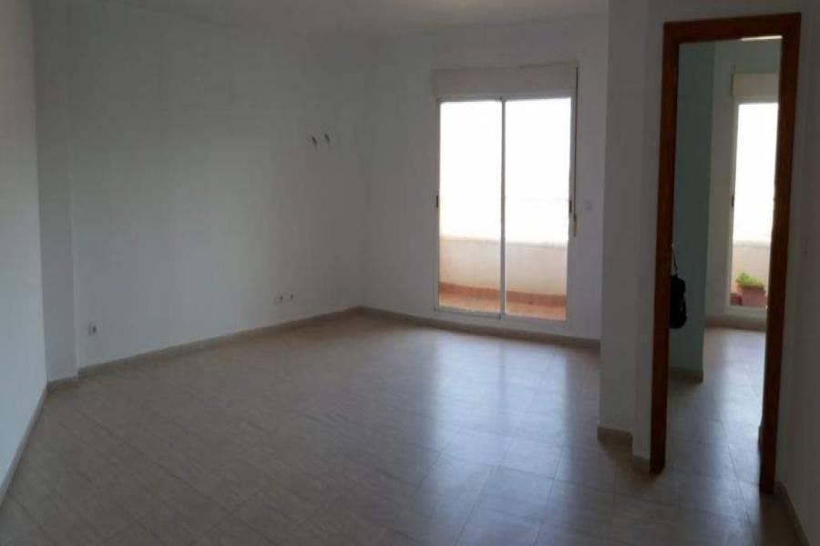 Dénia,Alicante,España,3 Bedrooms Bedrooms,2 BathroomsBathrooms,Apartamentos,30090