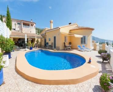 Tormos,Alicante,España,4 Bedrooms Bedrooms,3 BathroomsBathrooms,Chalets,30147