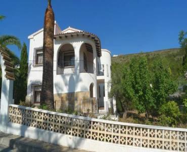 Moraira,Alicante,España,4 Bedrooms Bedrooms,2 BathroomsBathrooms,Chalets,30155