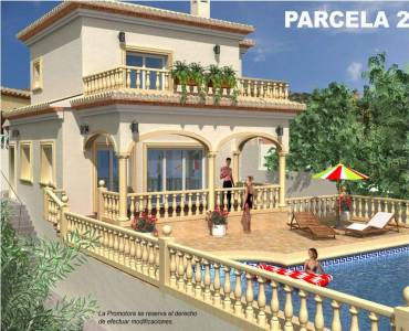 Tormos,Alicante,España,3 Bedrooms Bedrooms,1 BañoBathrooms,Chalets,30157