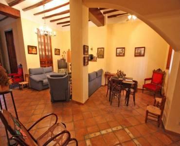 Murla,Alicante,España,4 Bedrooms Bedrooms,3 BathroomsBathrooms,Casas,30212