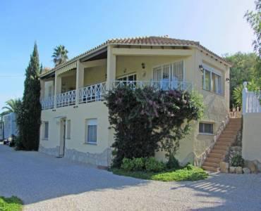 Orba,Alicante,España,5 Bedrooms Bedrooms,4 BathroomsBathrooms,Chalets,30285