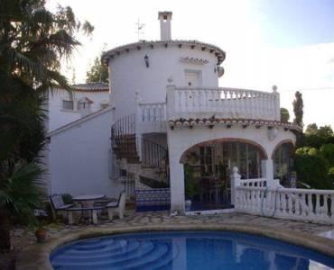 Dénia,Alicante,España,6 Bedrooms Bedrooms,6 BathroomsBathrooms,Chalets,30341