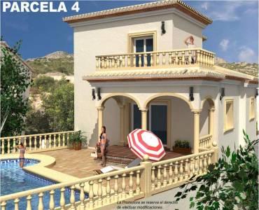 Tormos,Alicante,España,3 Bedrooms Bedrooms,1 BañoBathrooms,Chalets,30391