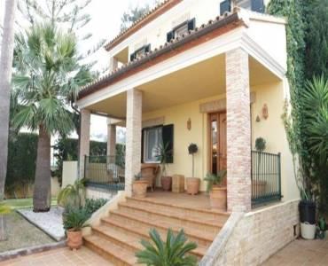 Dénia,Alicante,España,5 Bedrooms Bedrooms,4 BathroomsBathrooms,Chalets,30610