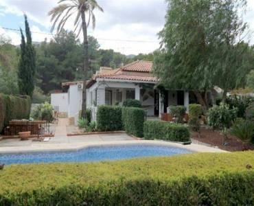 Dénia,Alicante,España,3 Bedrooms Bedrooms,2 BathroomsBathrooms,Chalets,30625