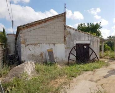 Ondara,Alicante,España,Chalets,30691