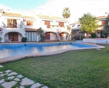 Dénia,Alicante,España,2 Bedrooms Bedrooms,2 BathroomsBathrooms,Chalets,30752