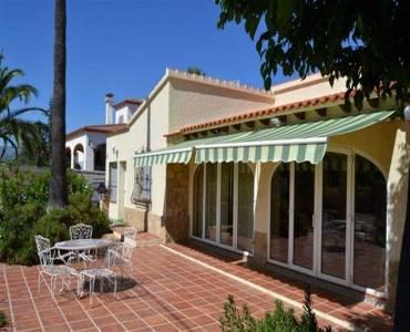 Ondara,Alicante,España,3 Bedrooms Bedrooms,2 BathroomsBathrooms,Chalets,30756