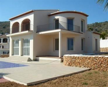 Javea-Xabia,Alicante,España,4 Bedrooms Bedrooms,4 BathroomsBathrooms,Chalets,30769