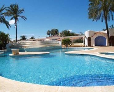 Dénia,Alicante,España,2 Bedrooms Bedrooms,1 BañoBathrooms,Chalets,30801