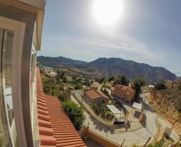 Villajoyosa,Alicante,España,3 Bedrooms Bedrooms,2 BathroomsBathrooms,Adosada,30931