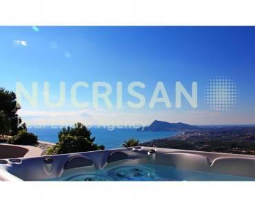 Altea,Alicante,España,3 Bedrooms Bedrooms,2 BathroomsBathrooms,Apartamentos,30936