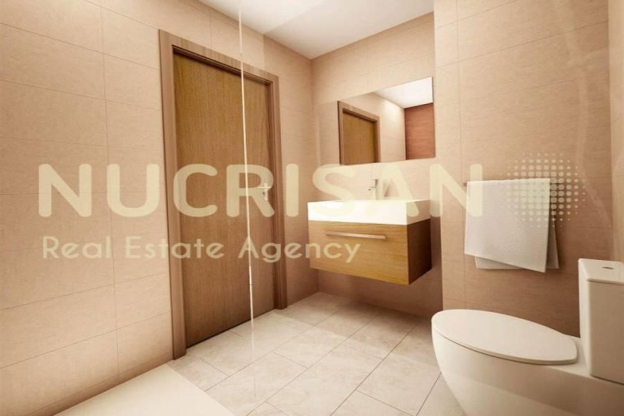 Orihuela,Alicante,España,2 Bedrooms Bedrooms,2 BathroomsBathrooms,Apartamentos,30977