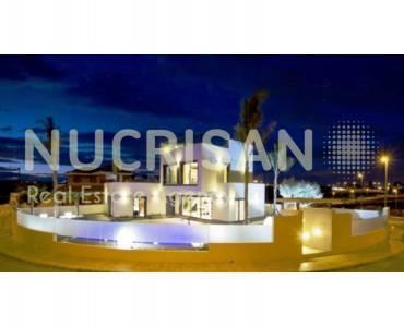 Orihuela,Alicante,España,3 Bedrooms Bedrooms,4 BathroomsBathrooms,Chalets,30985