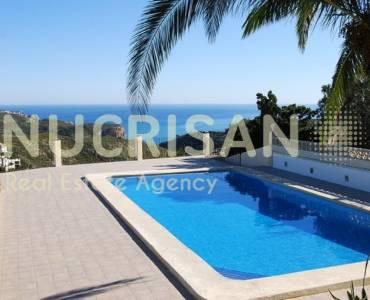 Benitachell,Alicante,España,3 Bedrooms Bedrooms,3 BathroomsBathrooms,Chalets,31011