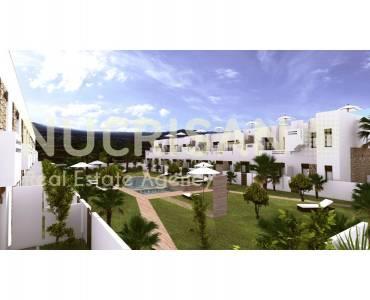 Pilar de la Horadada,Alicante,España,2 Bedrooms Bedrooms,2 BathroomsBathrooms,Dúplex,31012