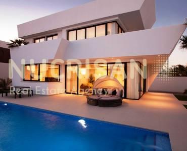 Rojales,Alicante,España,4 Bedrooms Bedrooms,4 BathroomsBathrooms,Chalets,31033