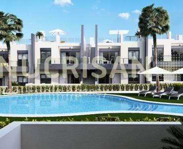 Pilar de la Horadada,Alicante,España,3 Bedrooms Bedrooms,2 BathroomsBathrooms,Bungalow,31166