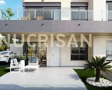 Pilar de la Horadada,Alicante,España,1 Dormitorio Bedrooms,1 BañoBathrooms,Bungalow,31167